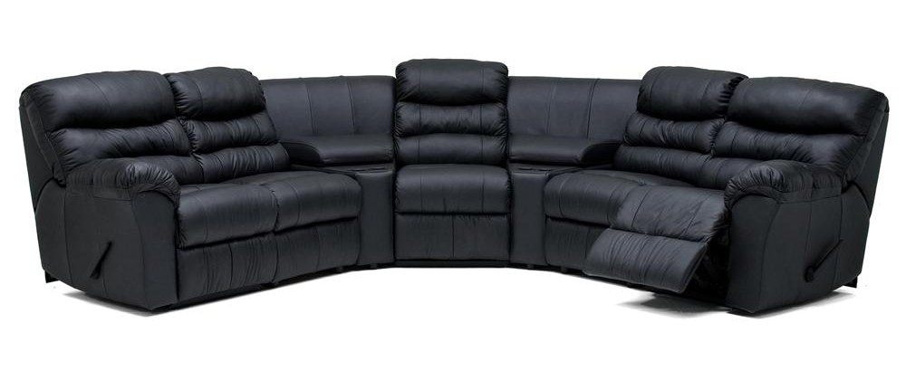 Palliser DurantFive Chair Home Theater Seating