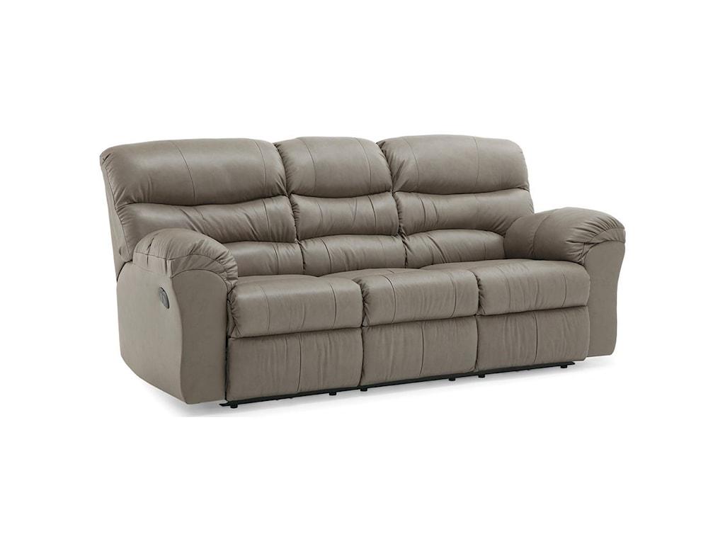 Palliser DurantPower Reclining Sofa