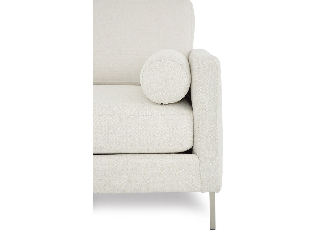 Palliser EdieLoveseat with 2 Pillows