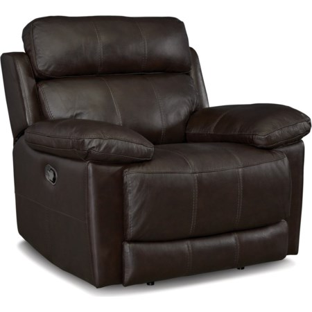 Wall Power Headrest Recliner
