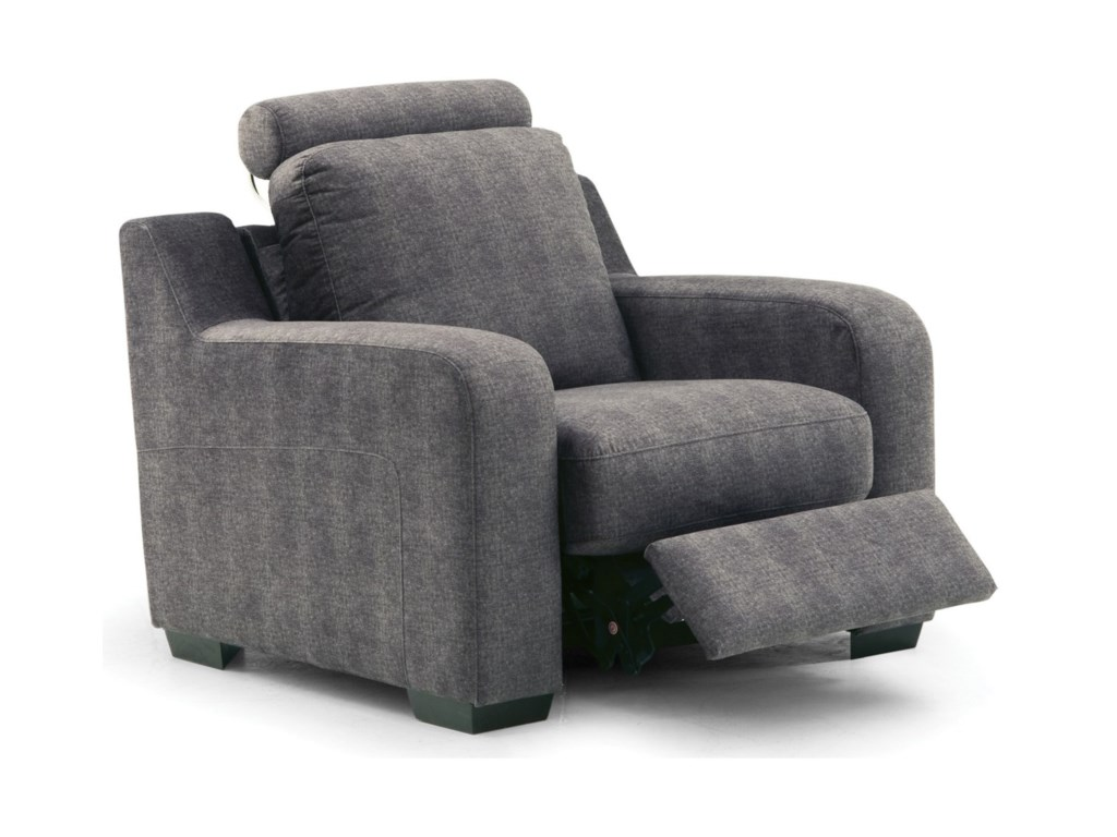 Palliser FlexWallhugger Power Recliner