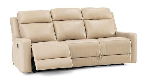 Palliser Forest Hill Contemporary Power Reclining Sofa