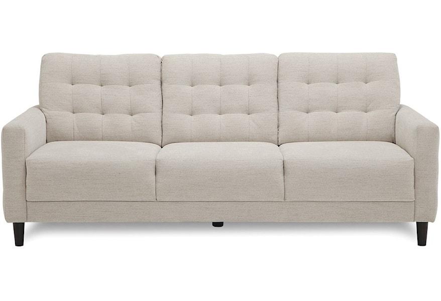 Palliser Freya Contemporary Sofa With