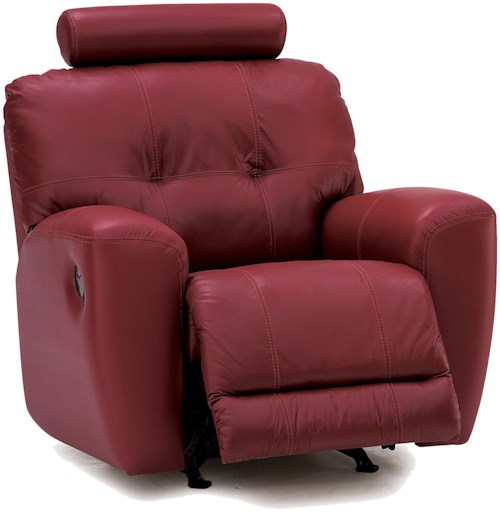 Palliser Galore Family Room Wallhugger Power Recliner