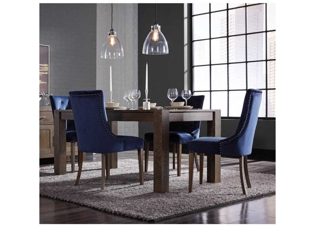 Palliser Gardiner-Saylor5-Piece Table and Chair Set