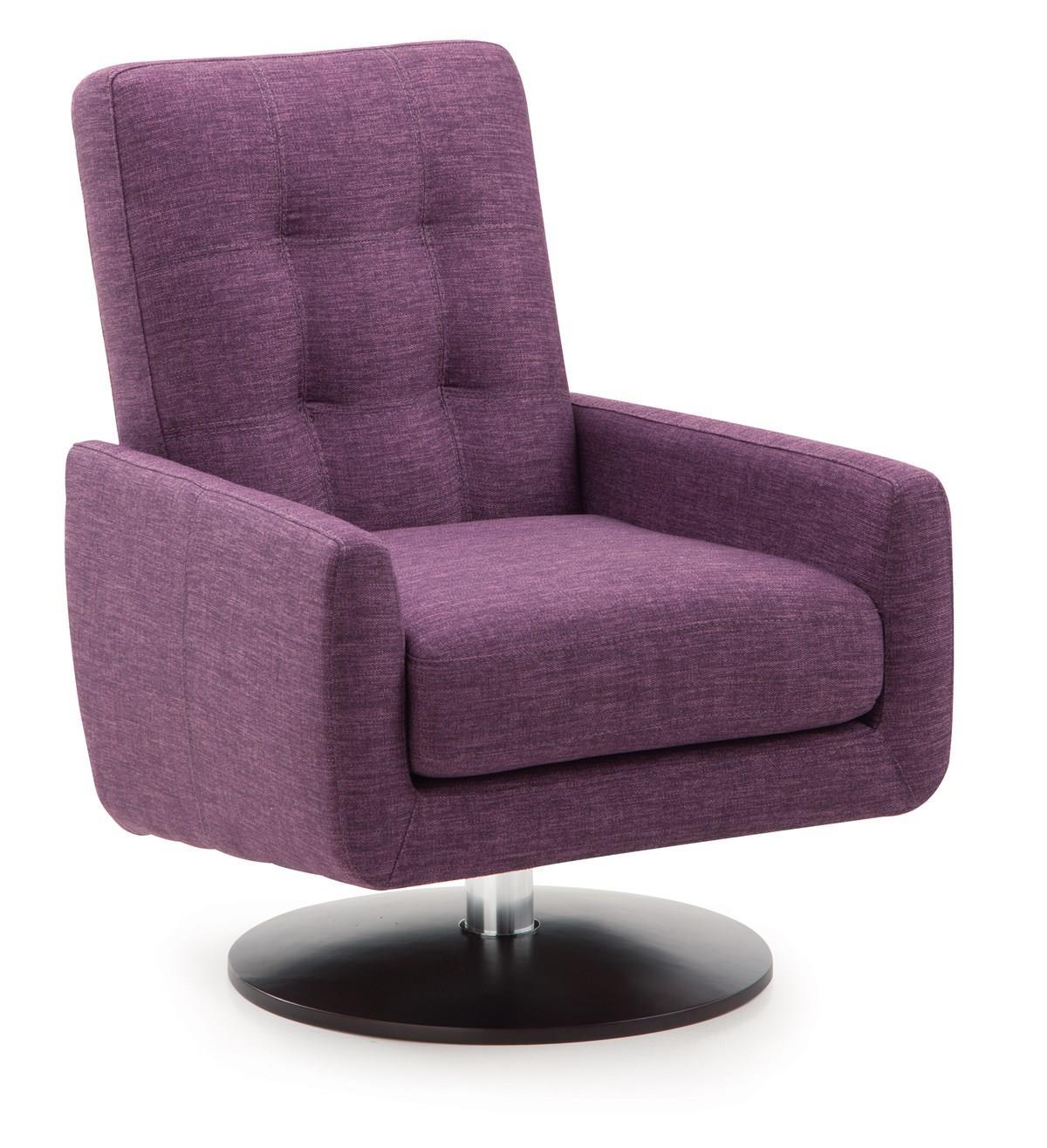 Palliser Halifax Contemporary Swivel Chair