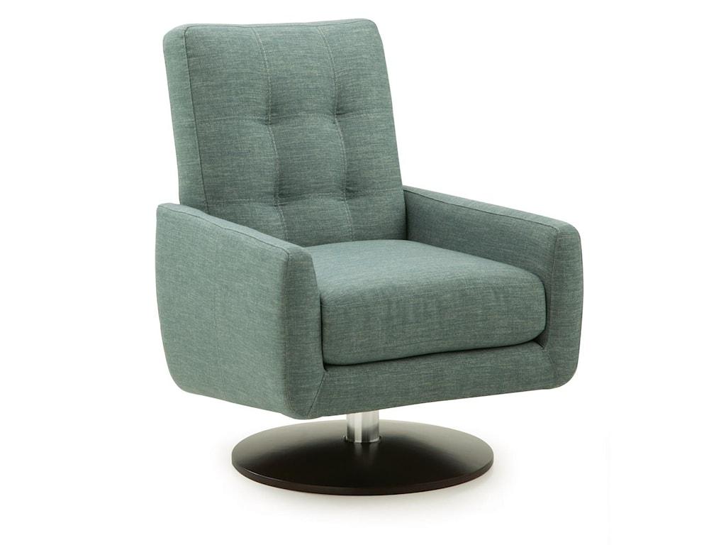 Palliser HalifaxSwivel Chair
