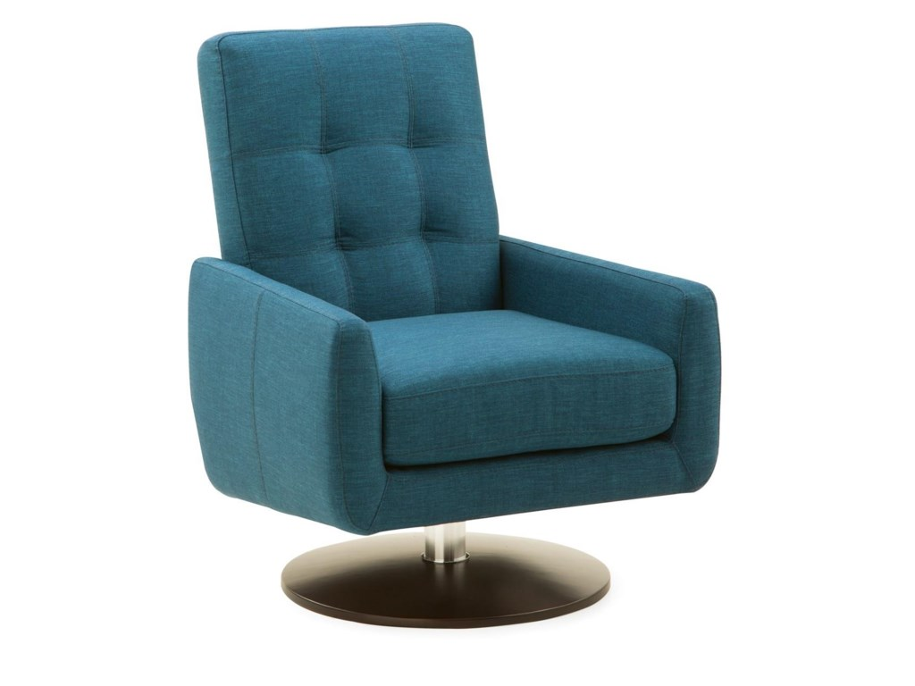 Palliser Halifaxswivel Chair