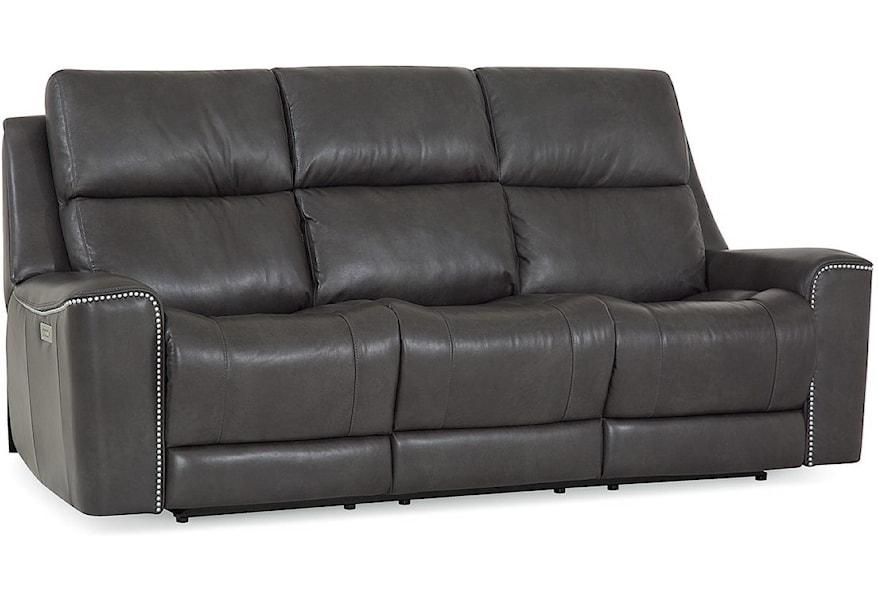 Palliser Hastings Sofa Recliner W