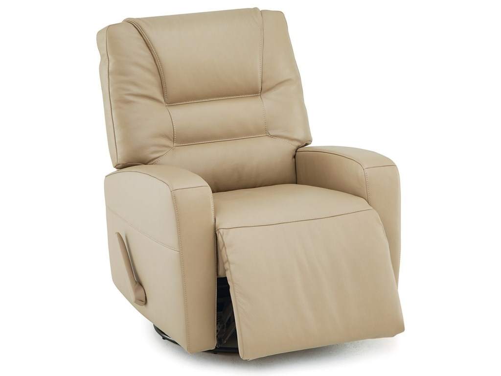 Palliser HighwoodSwivel Glider Recliner
