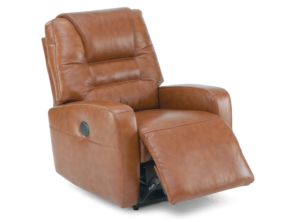 Palliser HighwoodLayflat Power Recliner