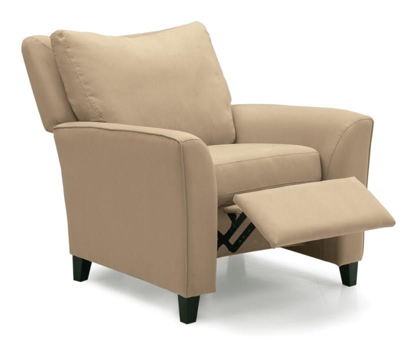 Palliser IndiaPushback Chair