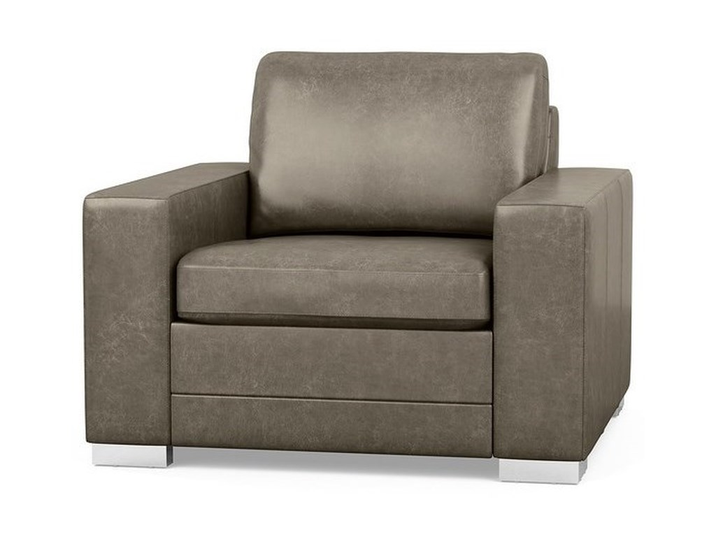 Palliser Inspirations - Bello Low LegChair