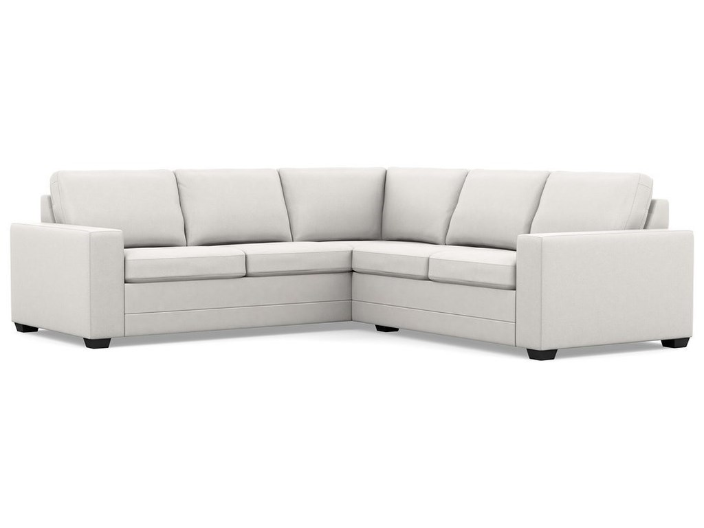 Palliser InspirationsSectional Sofa