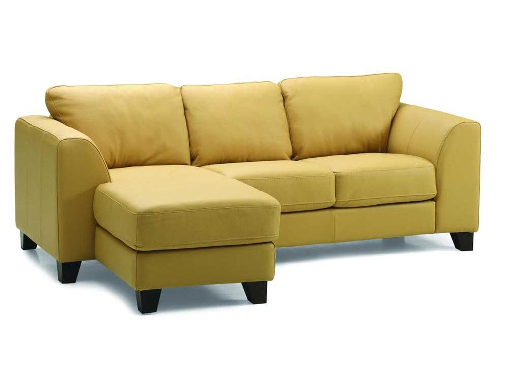 Palliser Juno Elements 77094Chaise Sofa