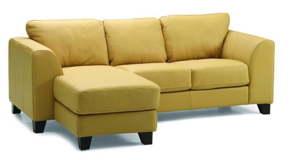 Palliser Juno Elements 77094Chaise Sofa