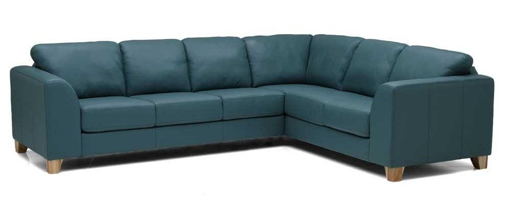 Palliser Juno Elements 77494Sectional Sofa