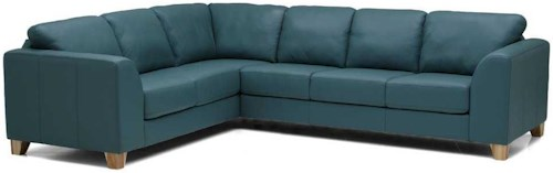 Palliser Juno Elements 77494 Left Arm Facing Corner Sectional