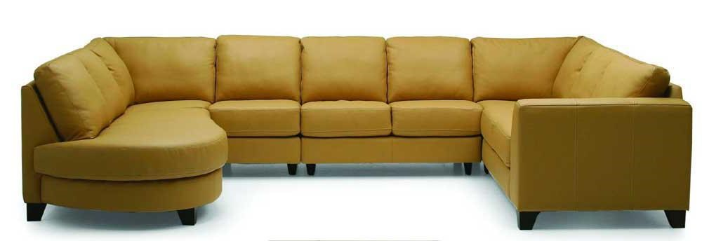 Palliser Juno Elements 77494Chaise and Sofa Sectional