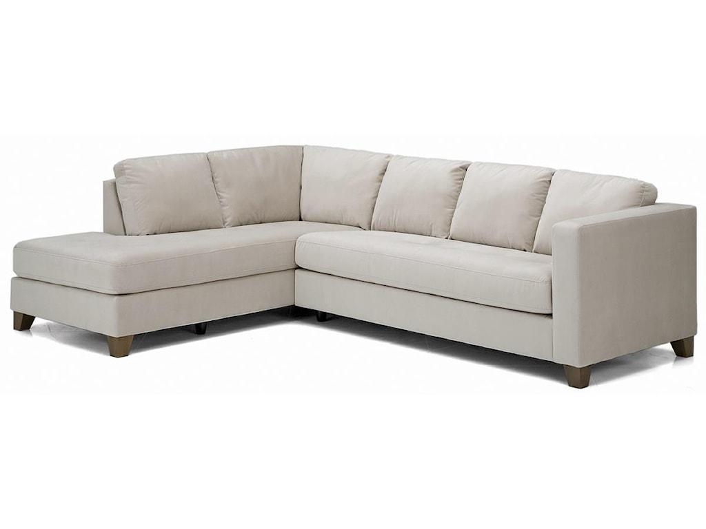 Palliser Jura Sectional Sofa