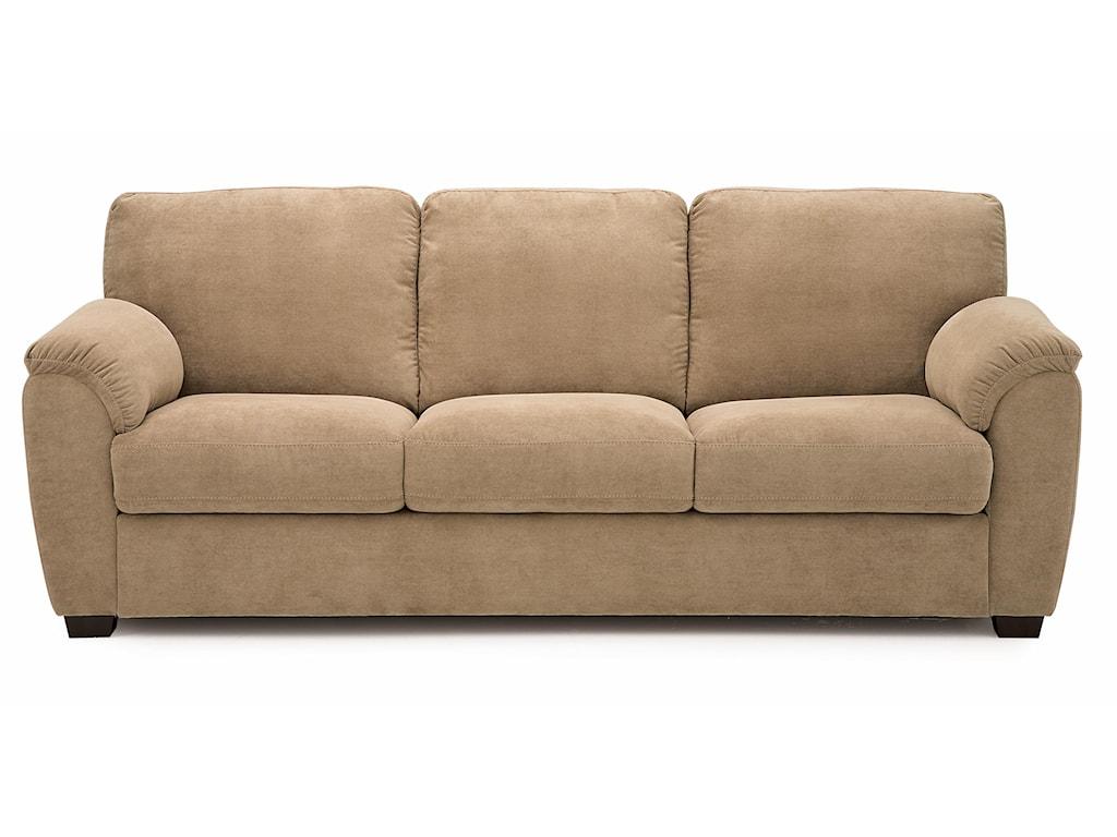 Palliser Lanza3-Seater Stationary Sofa