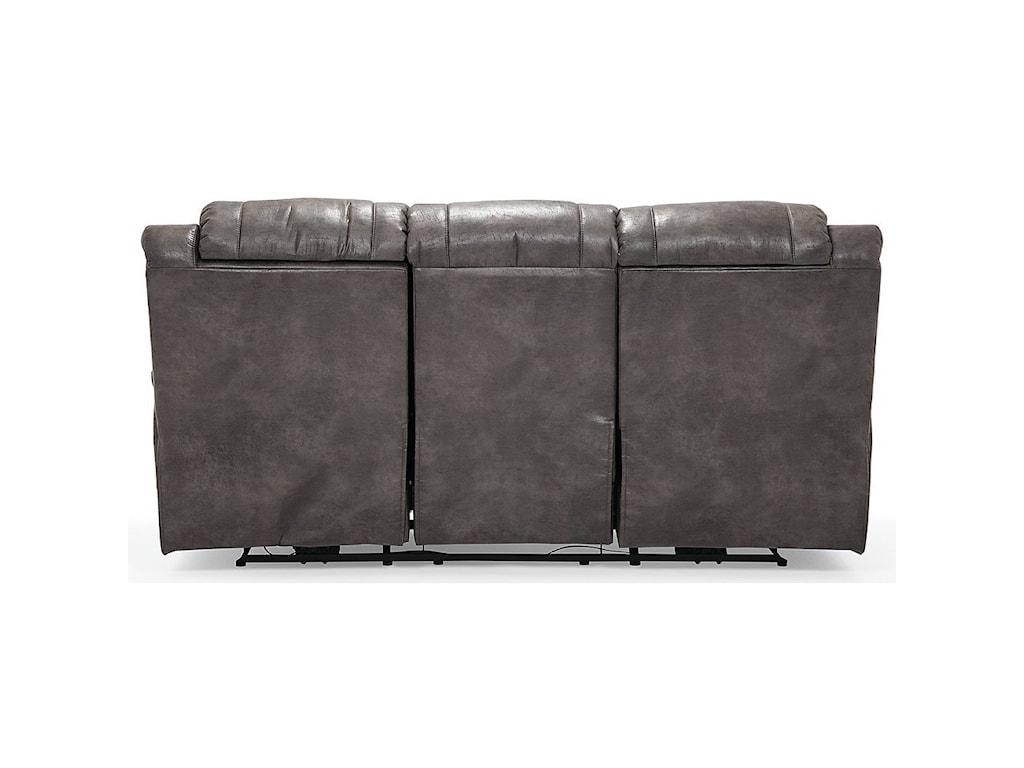 Palliser LeightonPower Reclining Sofa
