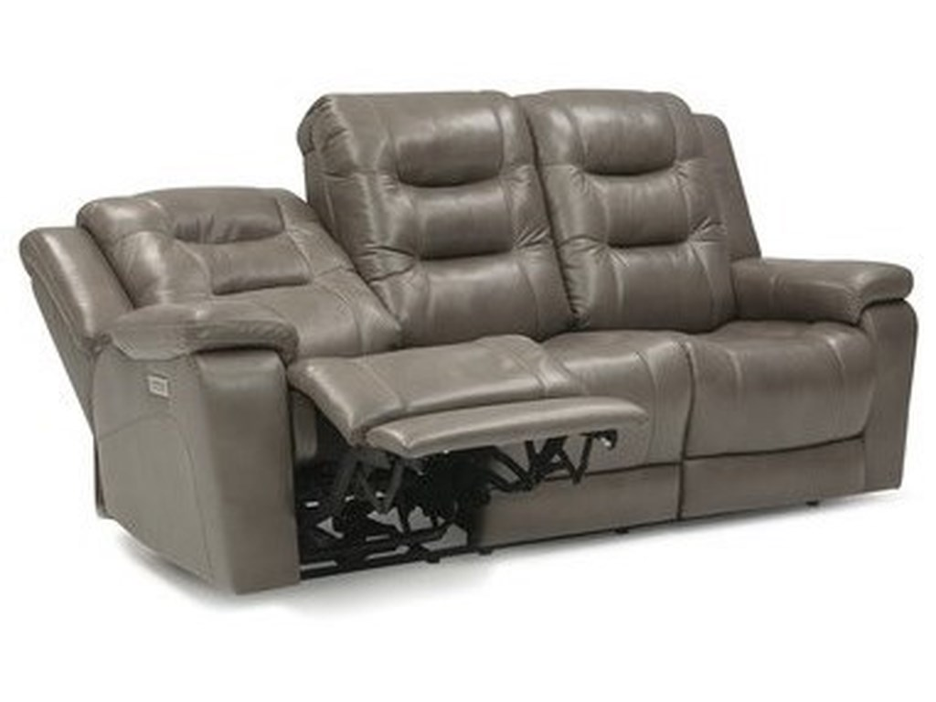 Palliser LeightonPower Reclining Sofa
