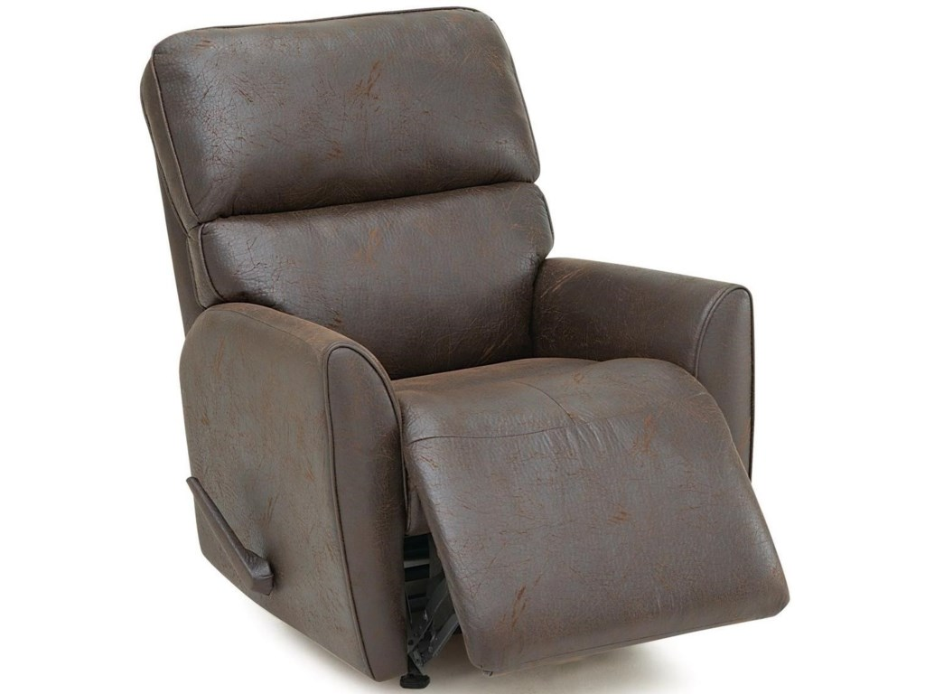 Palliser MarklandSwivel Glider Manual Recliner