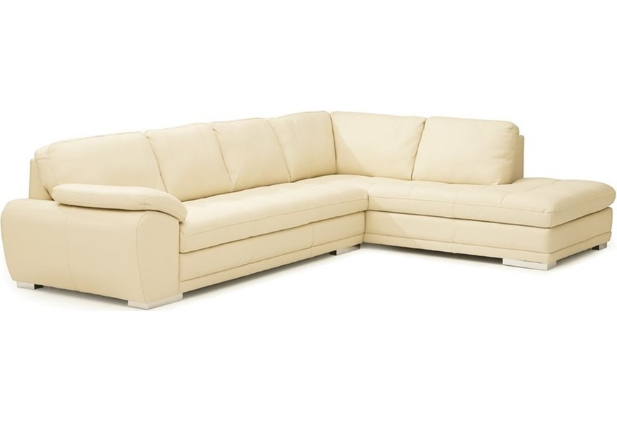 Piece Sectional With Corner Chaise
