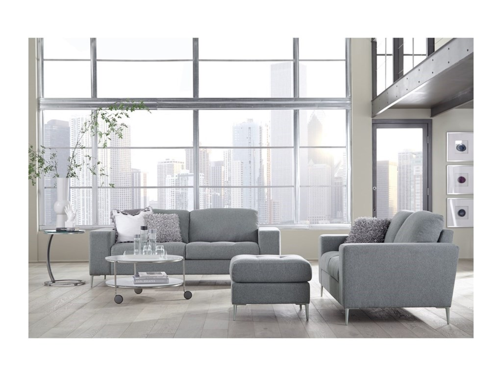 Palliser MicaStationary Living Room Group