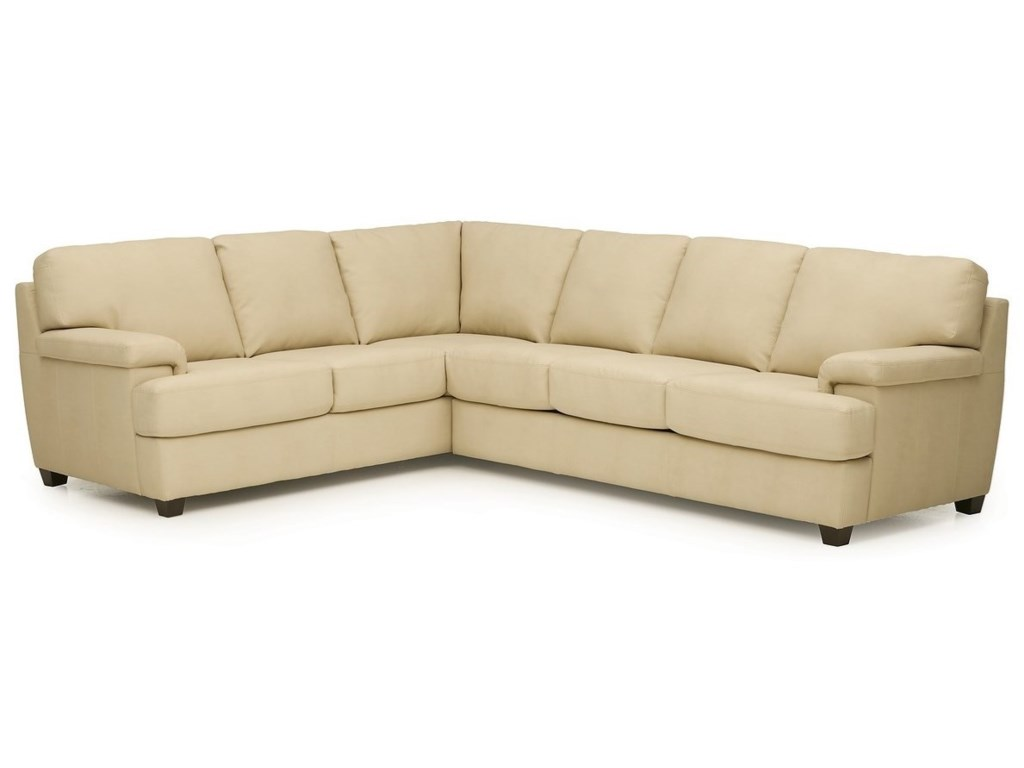 Palliser Morehouse2-Piece Sectional