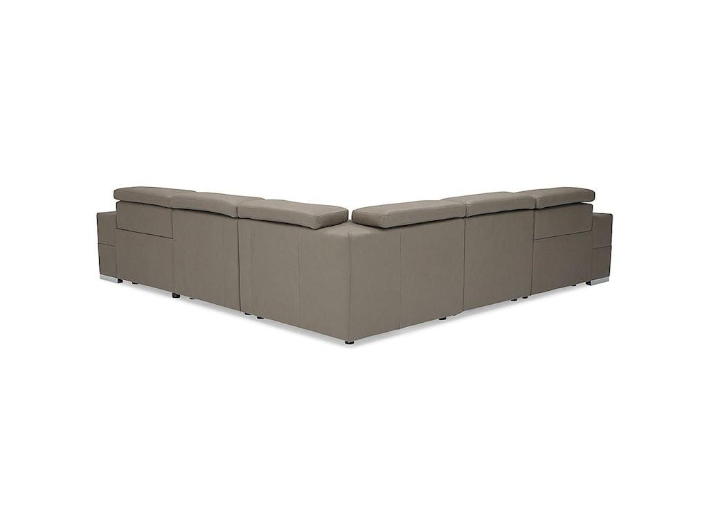 Palliser MorinoSectional Sofa