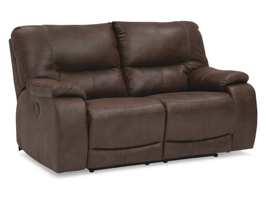Palliser NorwoodManual Reclining Loveseat