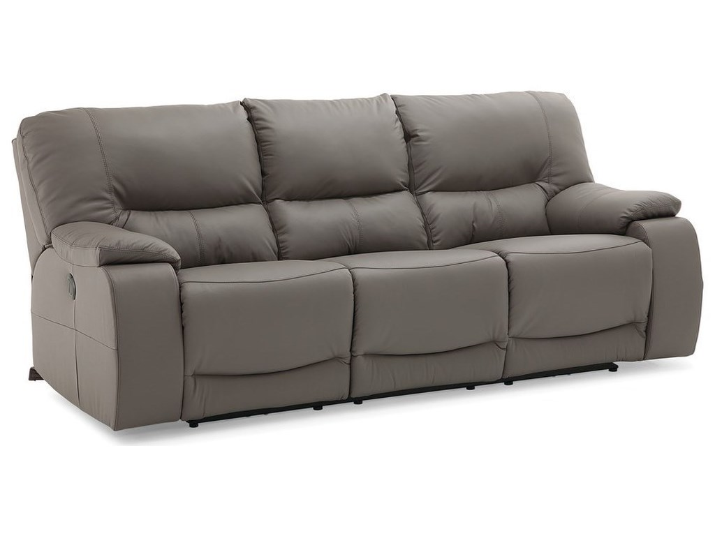 Palliser NorwoodManual Reclining Sofa