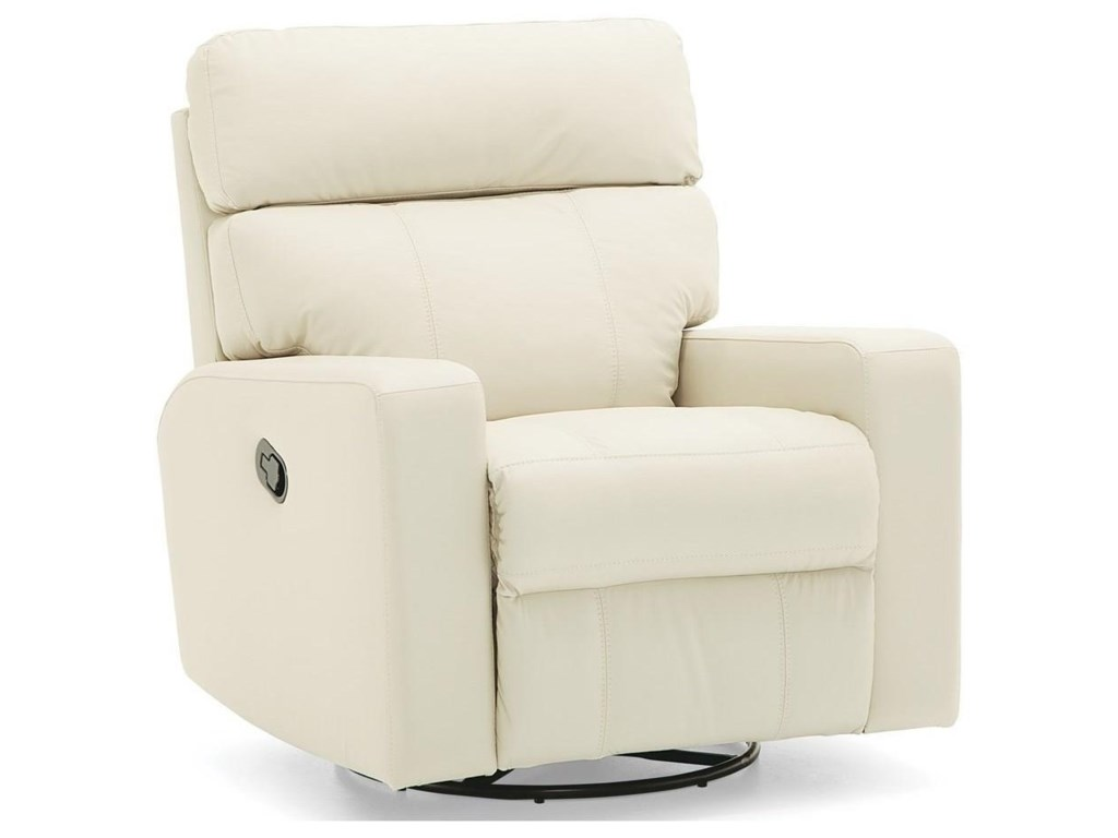 Palliser OakwoodRocking Power Recliner