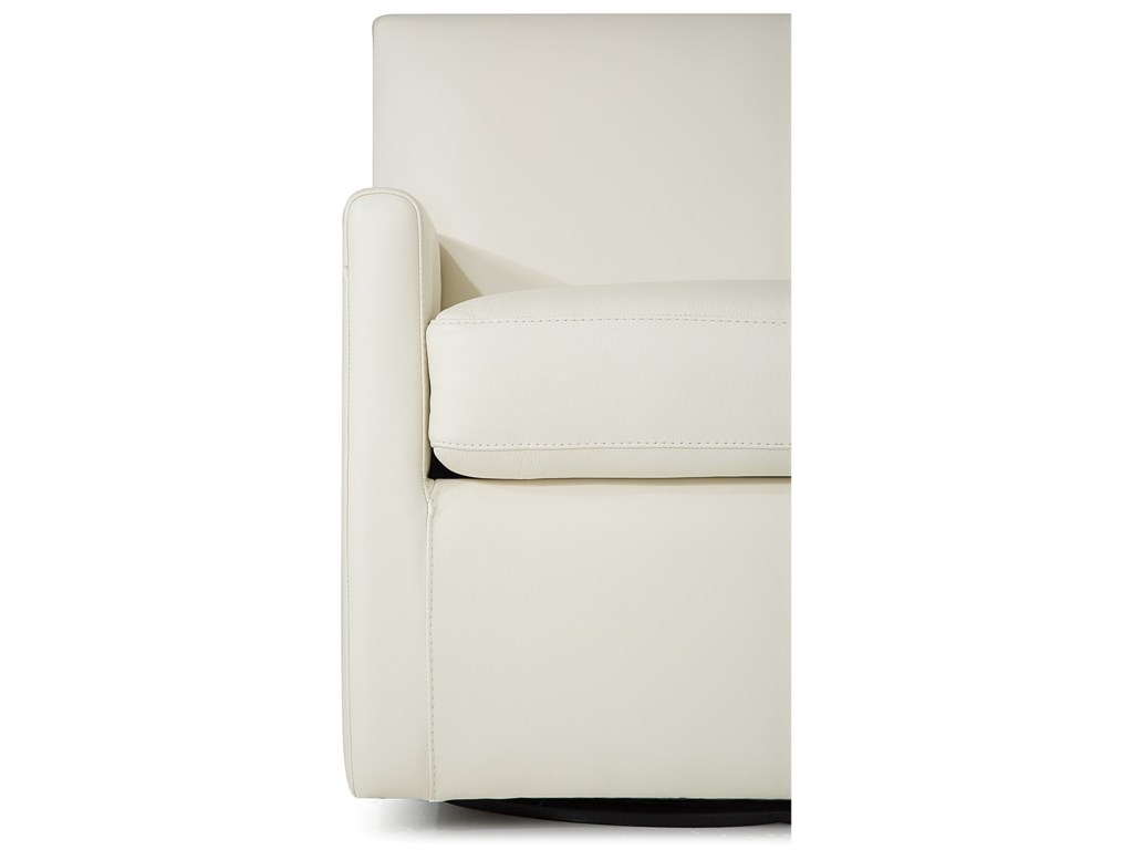 Palliser PiaSwivel Chair