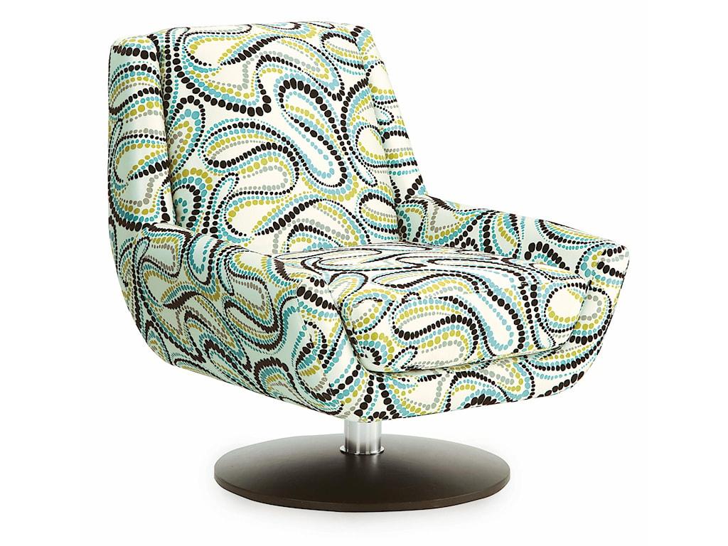 Palliser PlatoSwivel Chair