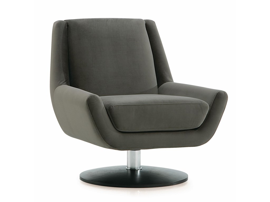 Palliser PlatoSwivel Chair