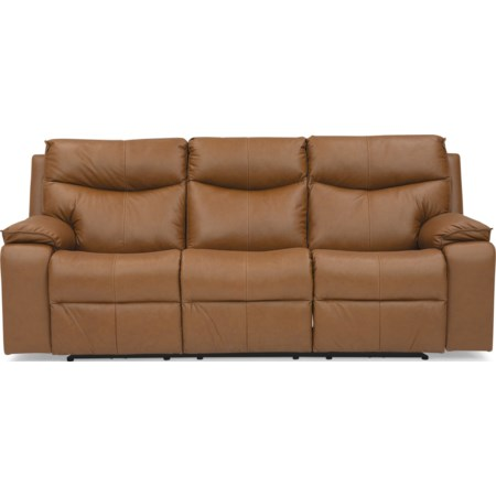 Sofa w/ Power Recline