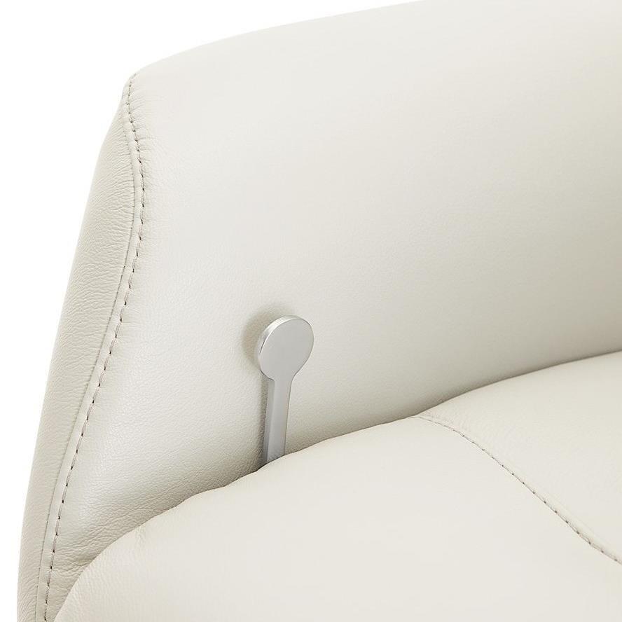 Palliser QuantumReclining Chair And Ottoman; Palliser QuantumReclining Chair  And Ottoman