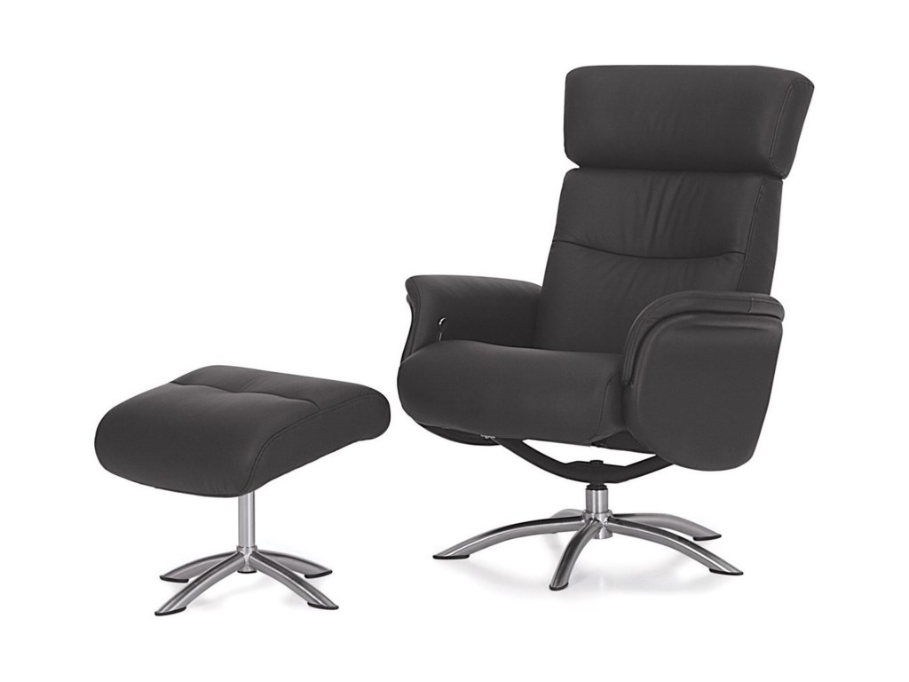 Palliser QuantumReclining Chair and Ottoman