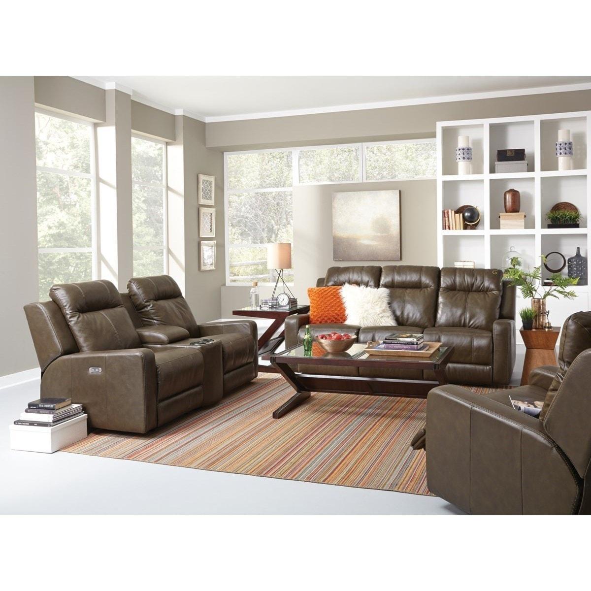 Living Room Furniture Hamilton Ontario palliser redwood power reclining living room group   stoney creek
