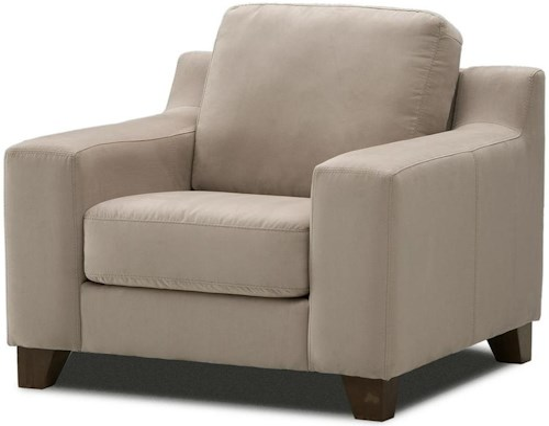 Palliser Reed Upholstered Chair
