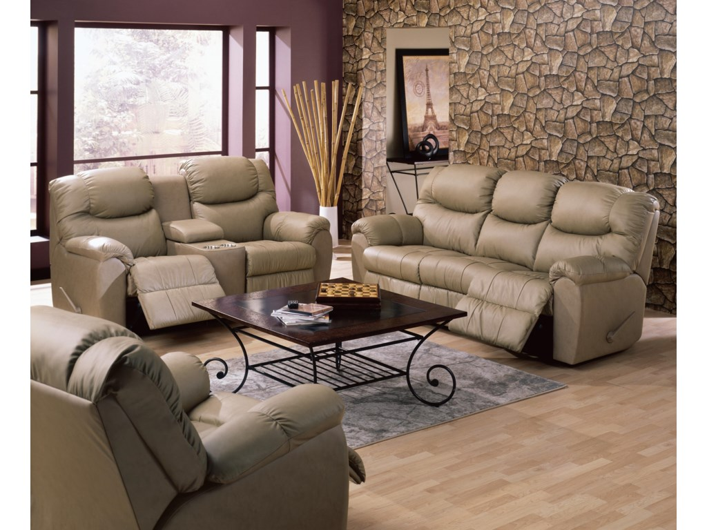 Shown with Coordinating Sofa and Chair
