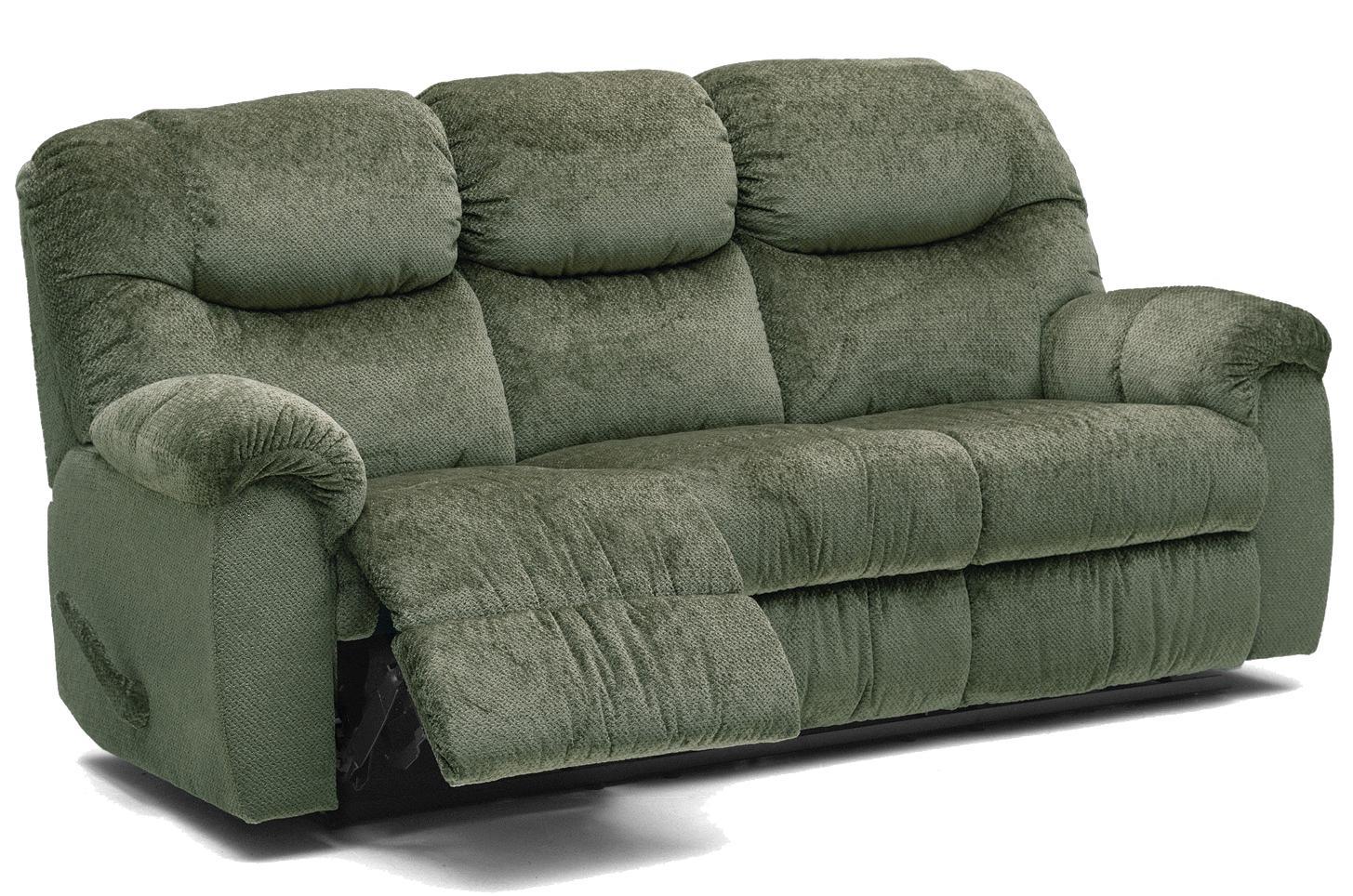 Palliser RegentReclining Sofa; Palliser RegentReclining Sofa