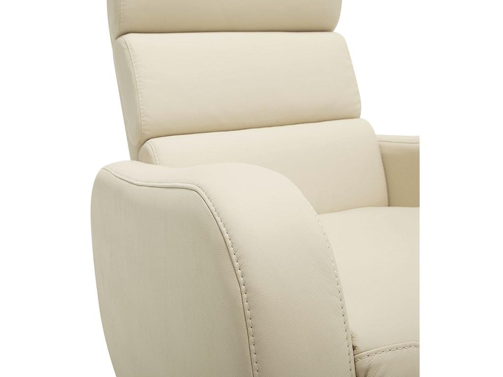 Palliser RidgewaySwivel Glider Power Recliner w/ Pwr Headrest