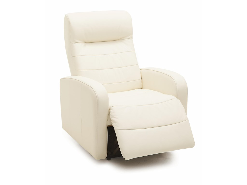 Palliser Riding Mountain IIPower Wallhugger Recliner