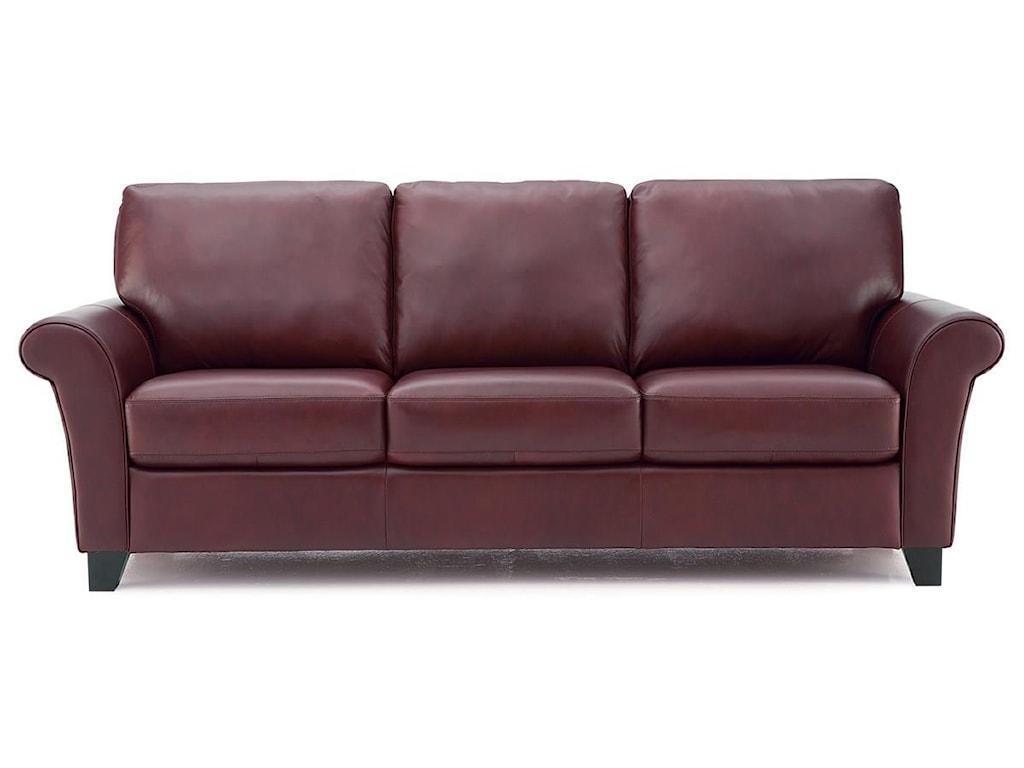 Palliser RosebankTransitional Sofa