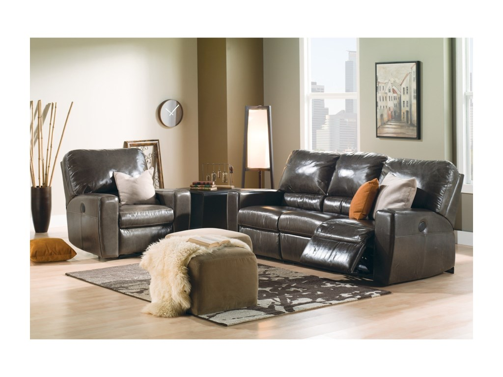 Palliser San FranciscoReclining Living Room Group