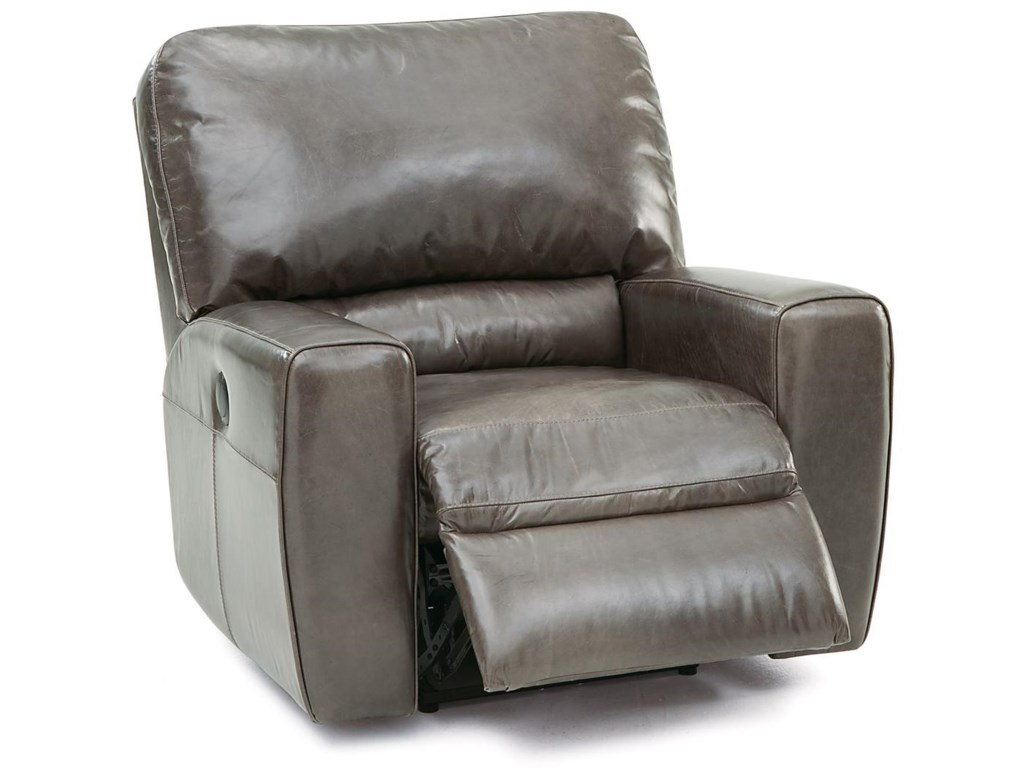 Palliser San FranciscoPower Rocker Recliner